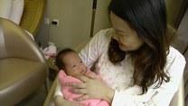 Luksusowy odpoczynek po porodzie. Tradycja dla bogatych