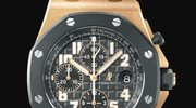 Luksusowy zegarek od legendy Formuły 1