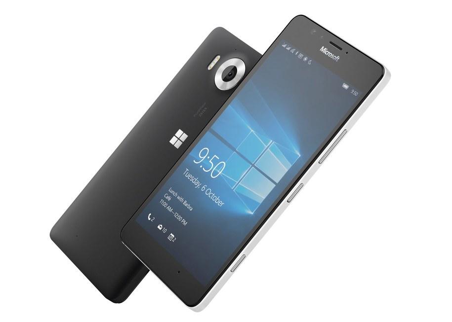 Lumia 950 /Microsoft /PAP/EPA