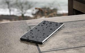 Lumigon T2 HD - kompaktowy i luksusowy smartfon dla audiofilów