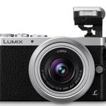 Lumix DMC-GM1 - nowa linia bezlusterkowców Panasonica