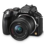Lumix G5 - bezlusterkowa nowość od Panasonica