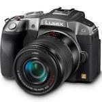 Lumix G6 - flagowy bezlusterkowiec Panasonica w nowej odsłonie