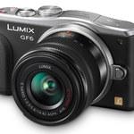Lumix GF6 - bezlusterkowiec z Wi-Fi od Panasonica