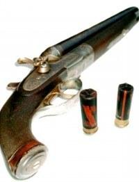 Lupara, klasyczne narzędzie egzekucji używane przez mafiosów. /MWMedia