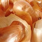 Łupinki cebuli  na obniżenie ciśnienia krwi