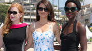 Lupita Nyong'o - fanka odważnych makijaży