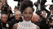 Lupita Nyong'o w obronie makijażu