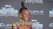 Lupita Nyong'o znów olśniewa