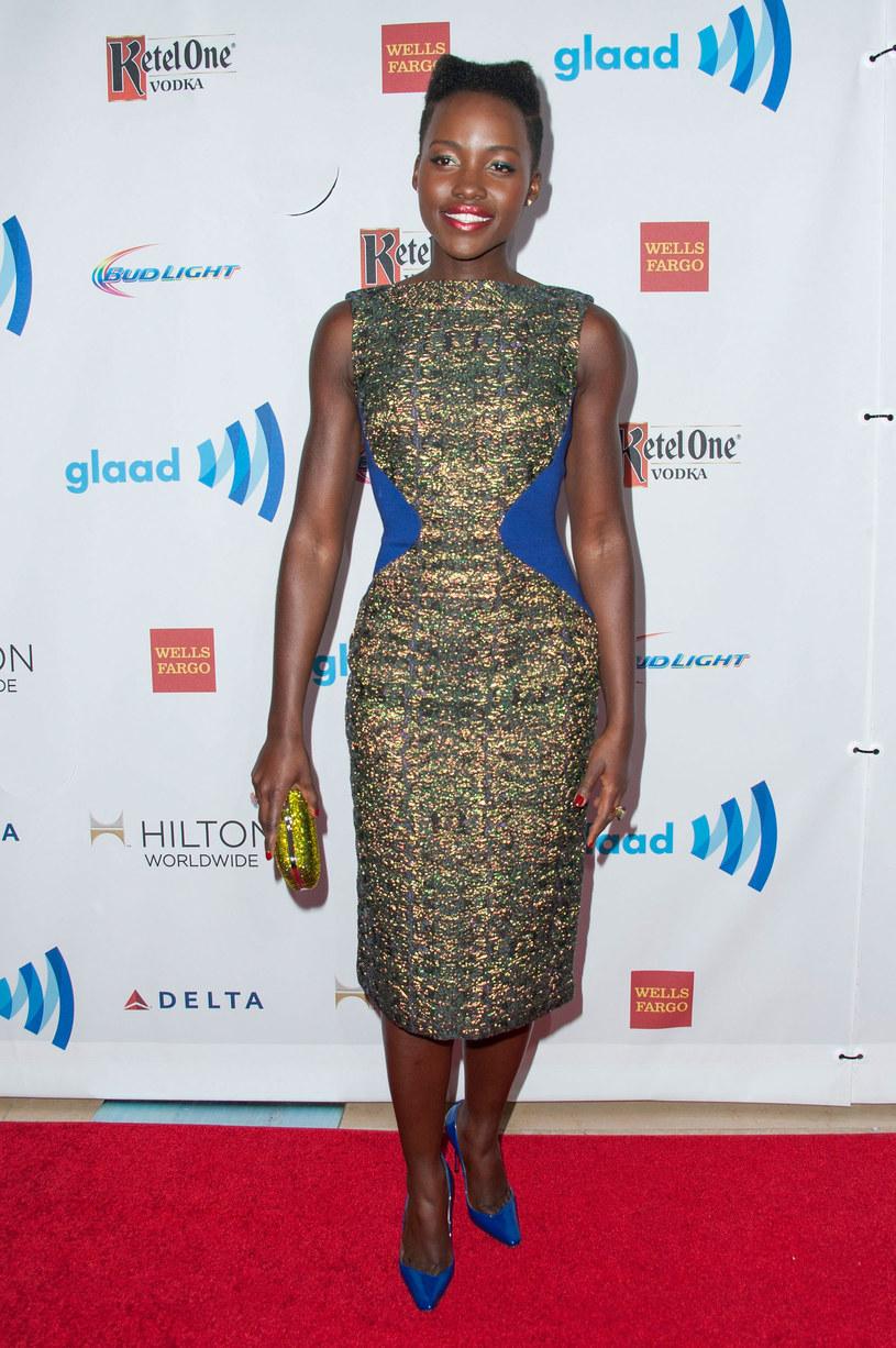Lupita Nyong'o /Getty Images