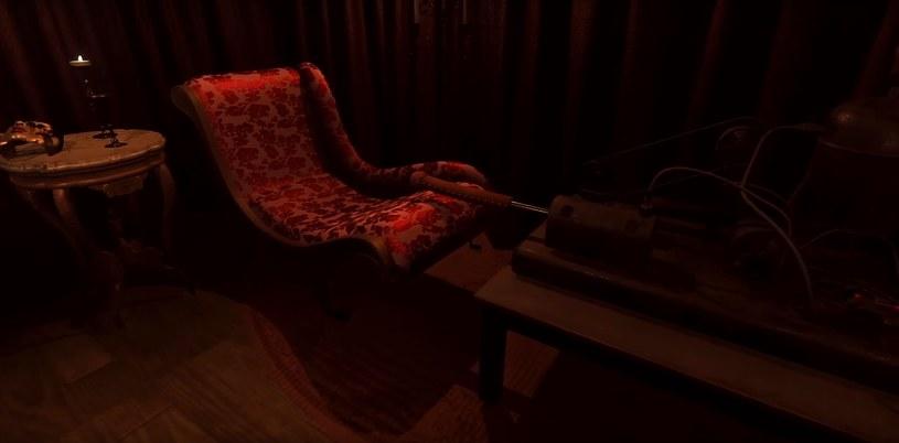 """Lust for Darkness - środowisko gry pełne jest przedmiotów, które mogłyby robić za scenografię kolejnej części filmu """"Fifty Shades of Grey"""" /materiały prasowe"""