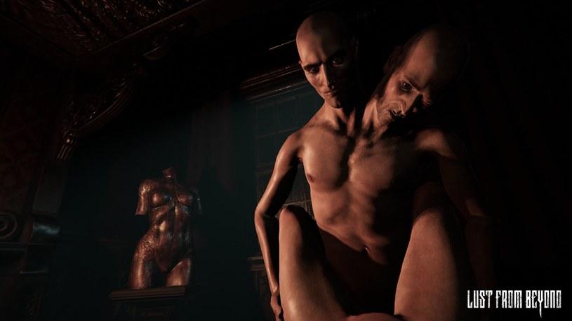 Lust from Beyond /materiały prasowe