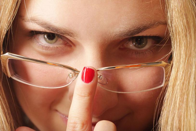 Luteina chroni komórki oka przed degeneracją i przyspieszonym starzeniem /123RF/PICSEL