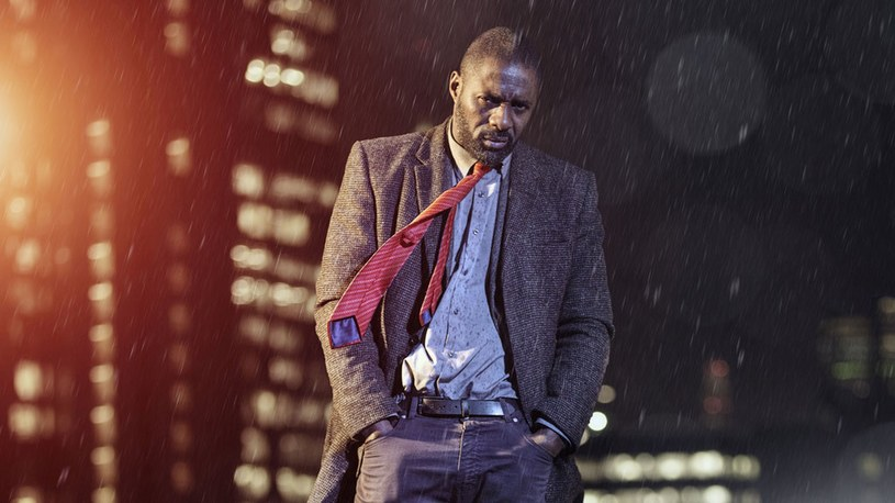 """""""Luther"""" /HBO"""