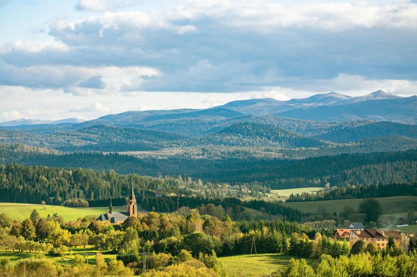 Lutowiska to urokliwa gmina, która obejmuje teren Bieszczad. Miłośnicy ciszy i spokoju będą zachwyceni! /Picsel /123RF/PICSEL