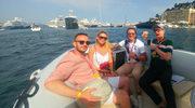 Luz, luksus, sukces: Weekend z F1 w Monako