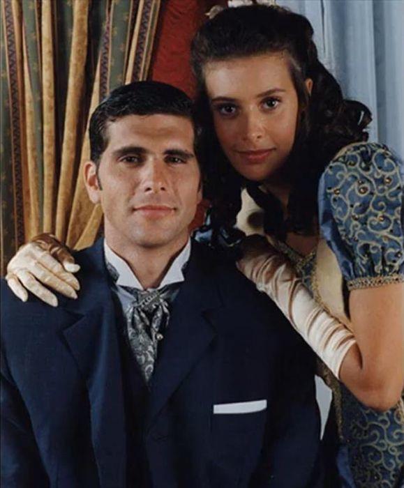 """""""Luz Maria"""": Jako słodka Lucecita podbiła serce nie tylko Gustava (Christian Meier), ale też widzów na całym świecie /Świat Seriali"""