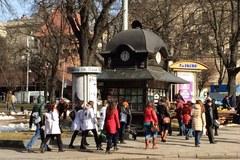 Lwów - 2,5 tys. ochotników patrolowało miasto