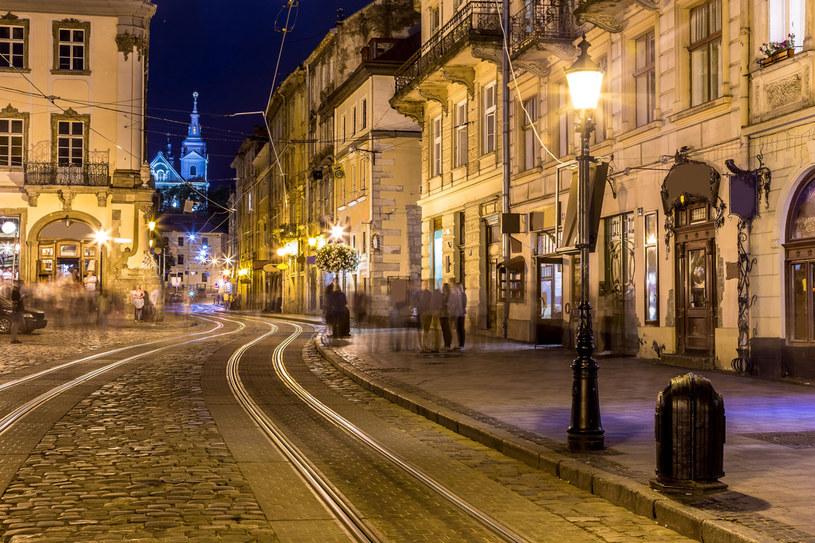 Lwów /123RF/PICSEL