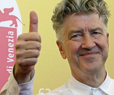 Lynch przygotowuje nowy film