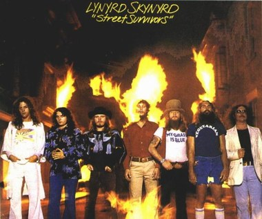 Lynyrd Skynyrd: Przerwany lot