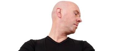 Łysienie może być objawem groźnej choroby