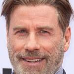 Łysy John Travolta na gali. Aż trudno go było poznać!