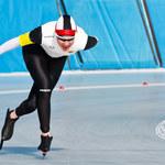 Łyżwiarstwo szybkie. Rekord Polski Czyszczoń na 10 000 m