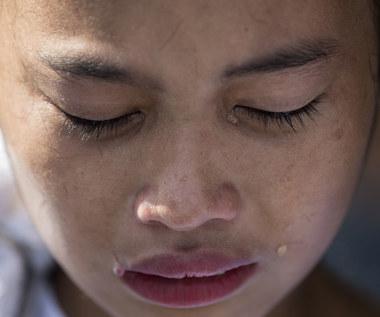 Łzy mogą wytworzyć prąd elektryczny
