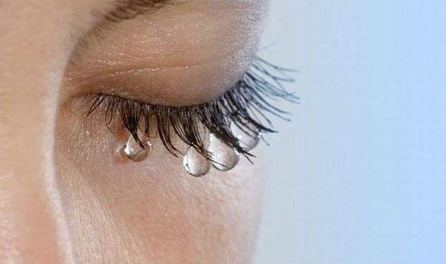 Łzy toksyny /© Photogenica