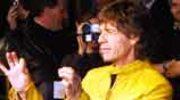 M. Jagger: Seks-wampir