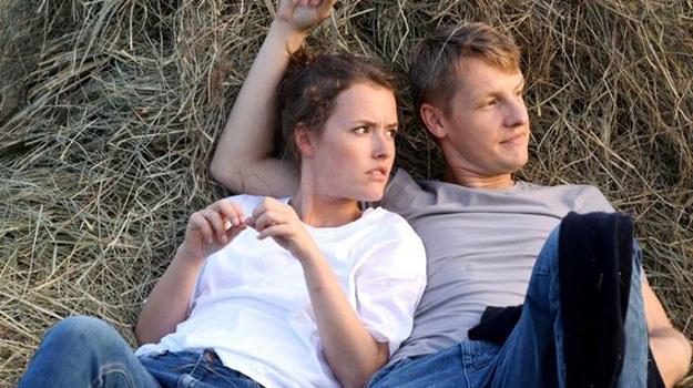 """""""M jak miłość"""": Ala i Paweł nareszcie mogą cieszyć się sobą. Czy planują drugie dziecko? /www.mjakmilosc.tvp.pl/"""