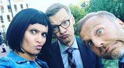 """""""M jak miłość"""": Anna Oberc dołączyła do ekipy"""