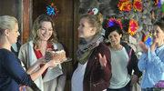 """""""M jak miłość"""": Baby shower dla Natalki!"""