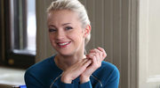 """""""M jak miłość"""": Barbara Kurdej-Szatan będzie miała huczny początek roku"""
