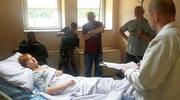 """""""M jak miłość"""": Ciąża Agnieszki zagrożona! Czy Tomek dowie się, że będzie ojcem?"""
