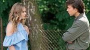 """""""M jak miłość"""": Co łączyło Justynę i Franka?"""