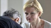 """""""M jak miłość"""": Dominika Ostałowska nie dała się hejterom"""