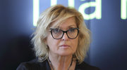 """""""M jak miłość"""": Ewa Kasprzyk odkształca rzeczywistość, żeby nie zwariować!"""