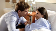 """""""M jak miłość"""": Kasia umrze przy porodzie?"""