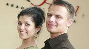 """""""M jak miłość"""": Katarzyna Cichopek otwiera z mężem kolejną szkołę tańca"""