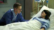 """""""M jak miłość"""": Kinga...umrze przy porodzie?!"""