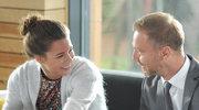 """""""M jak miłość"""": Krystian Wieczorek zakochał się w koleżance z planu!"""