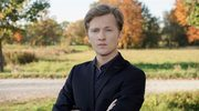 """""""M jak miłość"""": Kuba Józefowicz skarży się na swego sławnego tatę..."""