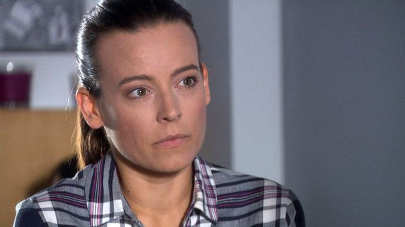 """M jak miłość"": Magda (Anna Mucha) /www.mjakmilosc.tvp.pl/"