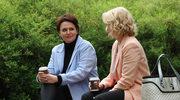 """""""M jak miłość"""": Małgorzata Pieńkowska nie zamierza zrezygnować z roli Marysi w """"Emce""""!"""