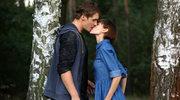 """""""M jak miłość"""": Marcin i Janka... pierwszy pocałunek!"""