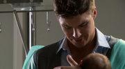 """""""M jak miłość"""": Marcin nie będzie dobrym ojcem?"""