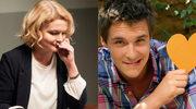 """""""M jak miłość"""": Marta będzie miała romans z Marcinem?!"""