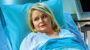 """""""M jak miłość"""": Marta w szpitalu!"""